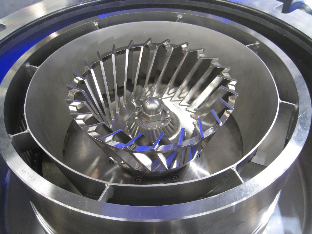The top five product-specific milling te