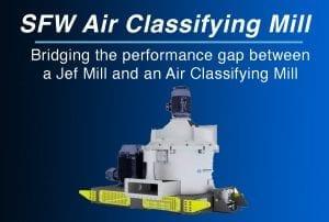 hmps air class mill 2 mfg