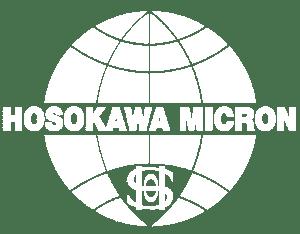hosokawa white logo