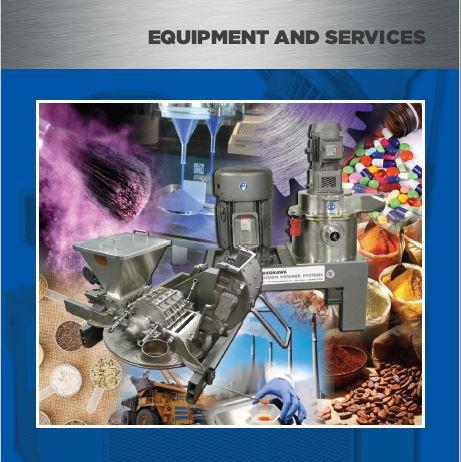 Hosokawa Equipment & Services