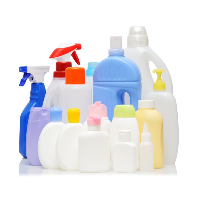 Mixing Plastics