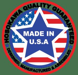 Made in USA Lgoo