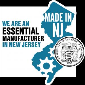 Essential Manufacture in NJ